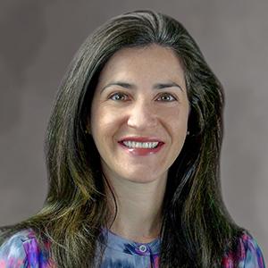 Dr  Emily Rostholder Gastroenterologist | Borland Groover