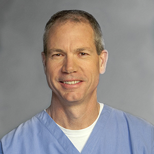 Dr. Michael Ibach