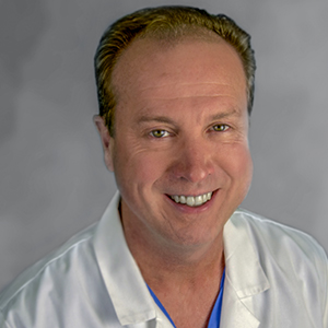 Dr. Steven Harvey