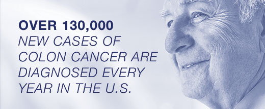 Colon Cancer Screenings and Treatment   Borland Groover